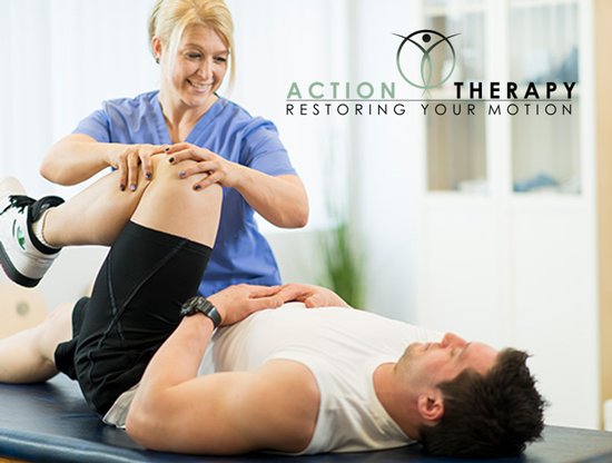 Physical Therapy in Jacksonville and Morehead City, NC